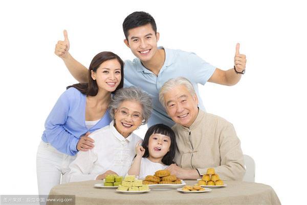 北京地区租父母来帮助您应付生活中的各种烦心事